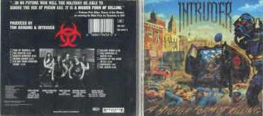 TDM - Compact Disc Letter I