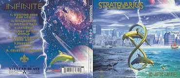 Stratovarius Infinite